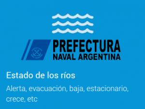 Altura del Río Uruguay, Pesca de dorados en Concordia